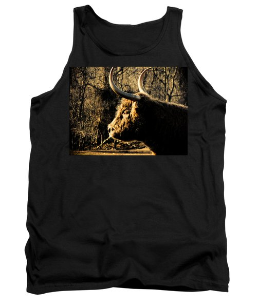Wildthings Tank Top by Jessica Brawley