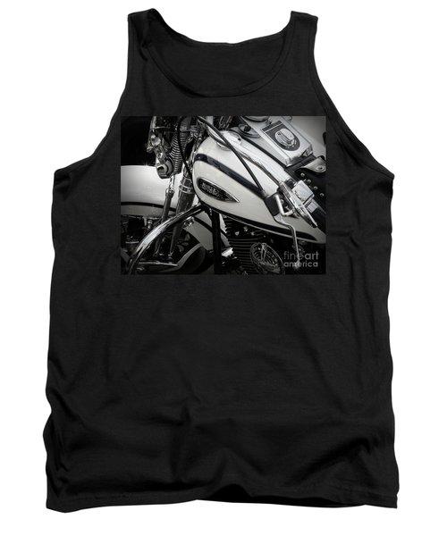 1 - Harley Davidson Series  Tank Top