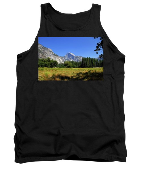 @ Yosemite Tank Top