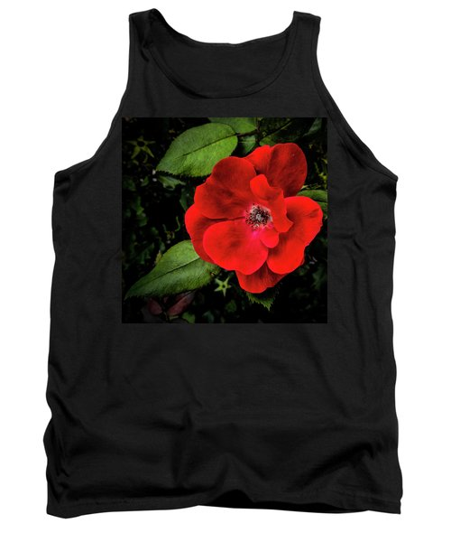 A Knockout Tank Top