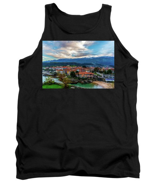 A Lot To See And Do Tank Top