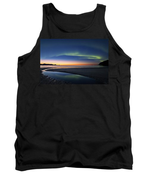 After Sunset II Tank Top