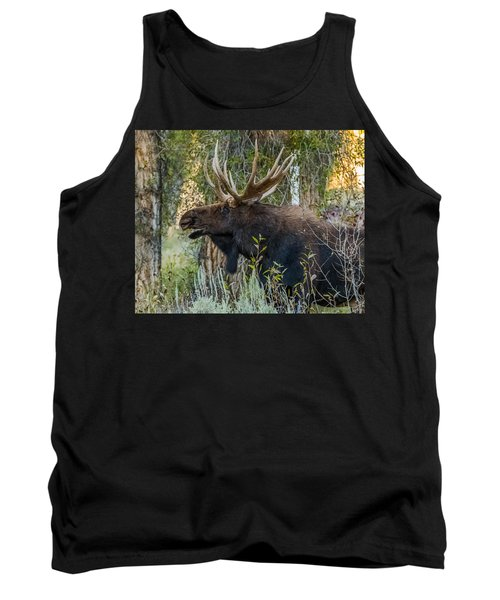Calling All His Girls Tank Top by Yeates Photography