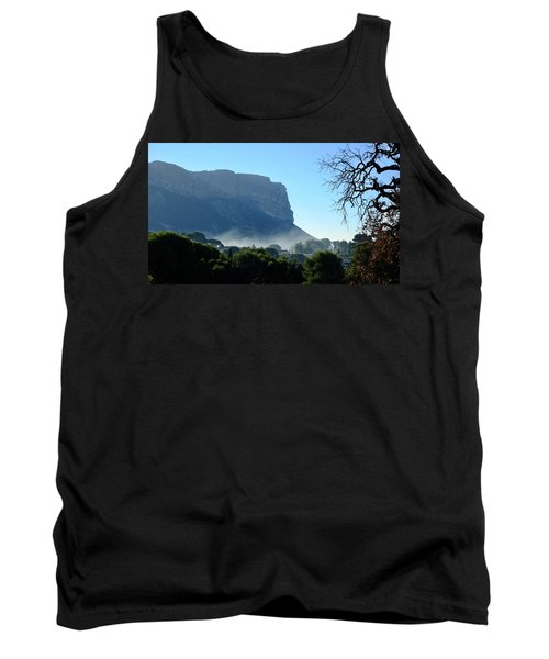Cap Canaille Cassis Tank Top