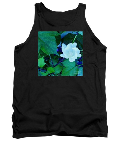 Cotton Blossom Tank Top