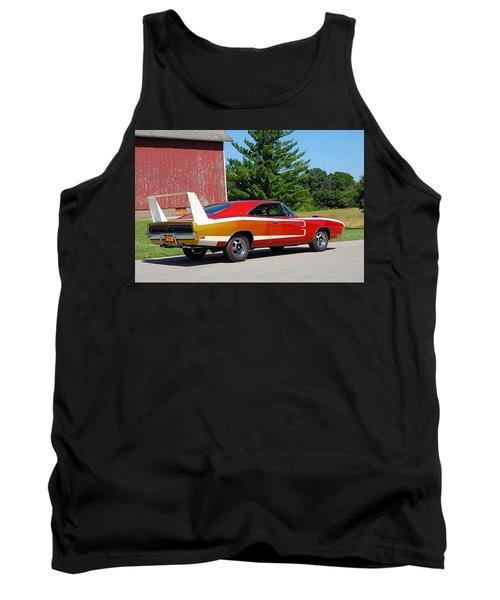 Dodge Charger Daytona Tank Top