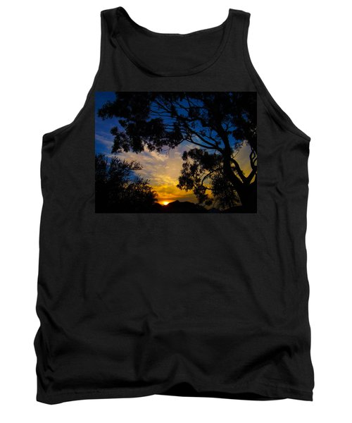 Dream Sunrise Tank Top