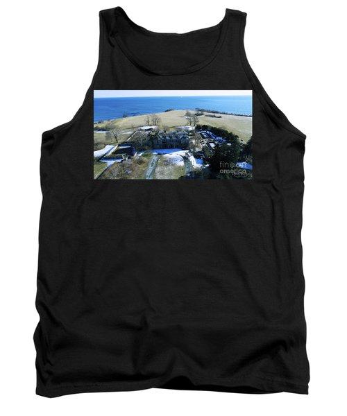Eolia Mansion Tank Top