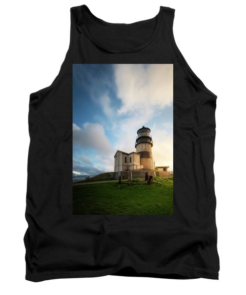First Light Tank Top by Ryan Manuel
