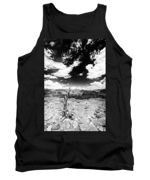 Grand Canyon Landscape Tank Top