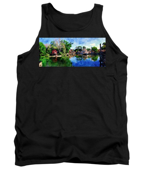 Harper's Mill Tank Top