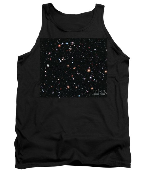 Hubble Extreme Deep Field Tank Top