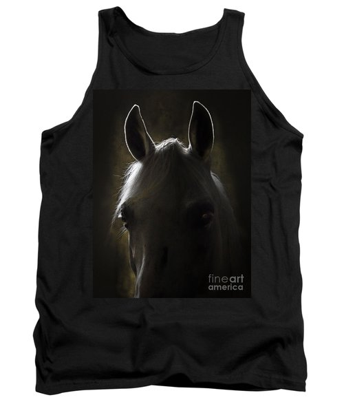 In The Stable Tank Top