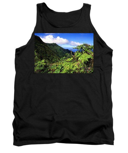 Koolau Summit Trail Tank Top