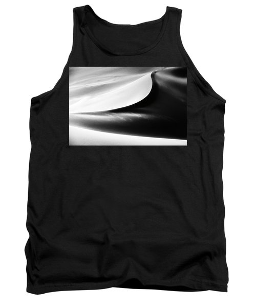 Less Is More. Tank Top