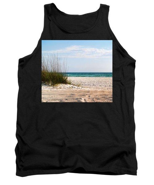 Lido Beach Tank Top