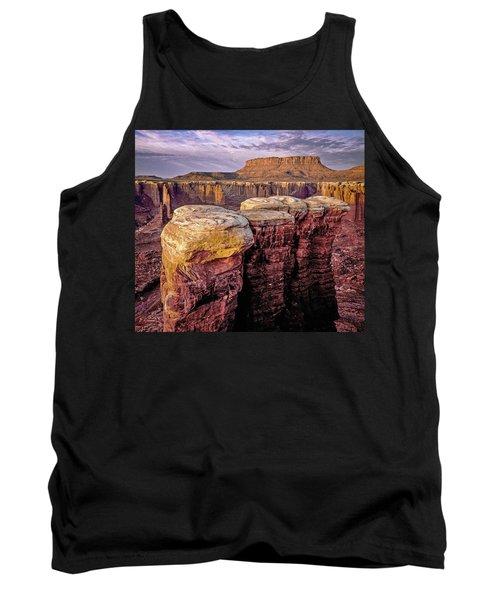 Monument Basin, Canyonlands Tank Top