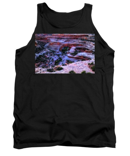 Natural Bridges National Monument Tank Top