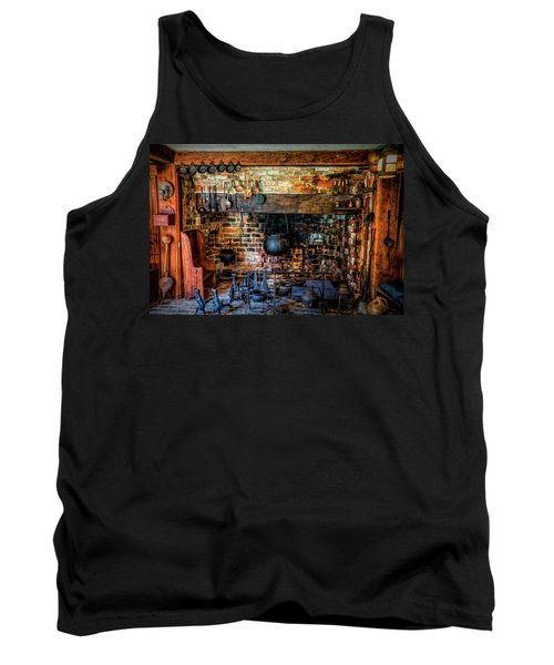 Old Kitchen Tank Top