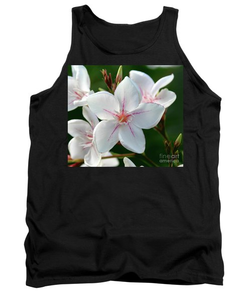 Oleander Harriet Newding  2 Tank Top