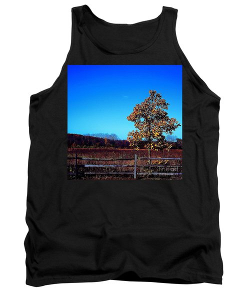 One Or Another - Square Tank Top