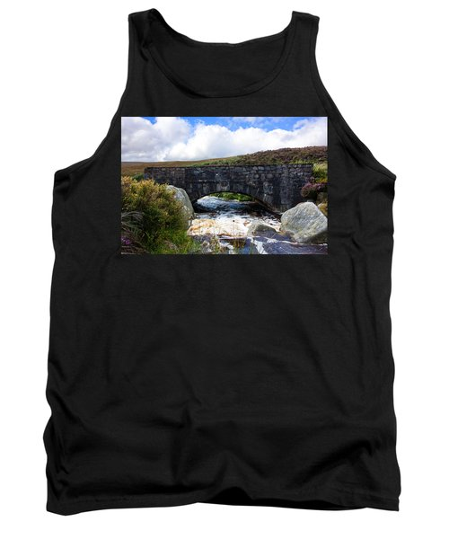 Ps I Love You Bridge In Ireland Tank Top