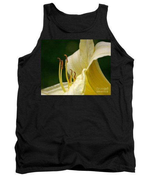 Ready To March Tank Top by Sue Stefanowicz