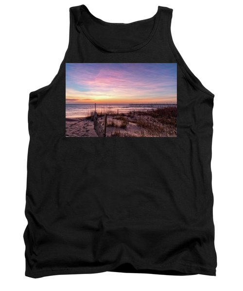 Rodanthe Sunrise Tank Top