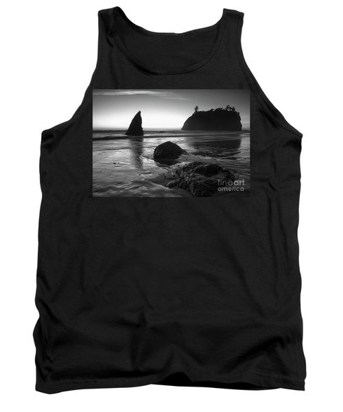 Ruby Beach  Tank Top