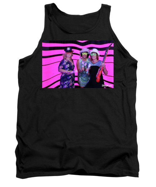 Sterling Event Center Grand Opening Tank Top