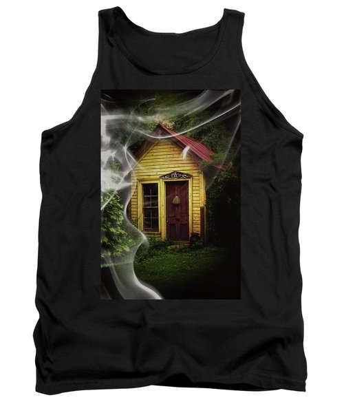 Tank Top featuring the photograph Swept Away by Jessica Brawley