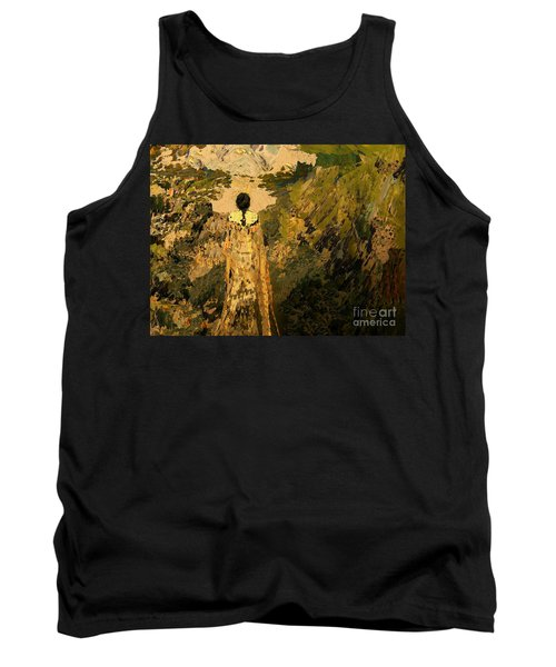 The Dream Of The Earth Tank Top