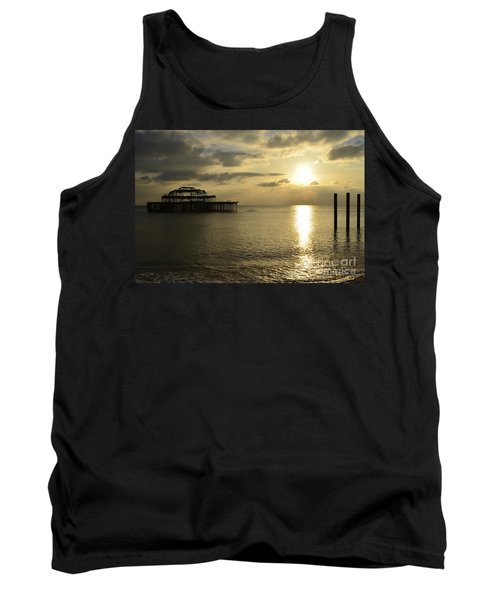 The West Pier Tank Top