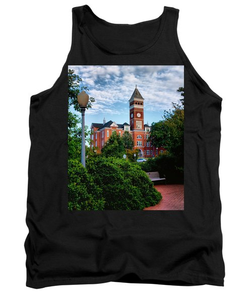 Tillman Hall Tank Top by Lynne Jenkins