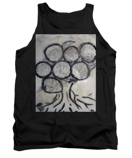 Tree Of Knowledge Tank Top