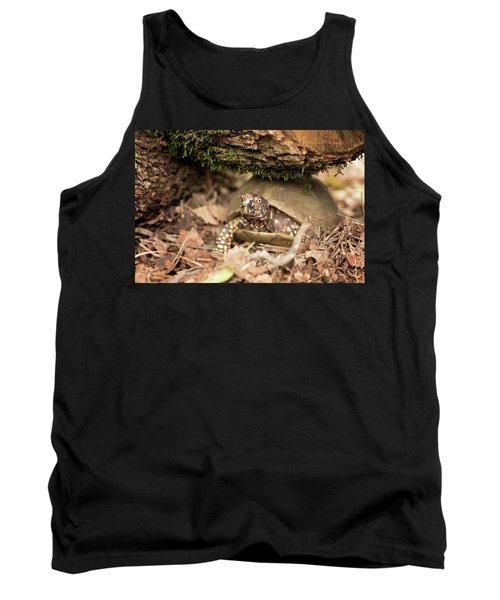 Turtle Town Tank Top