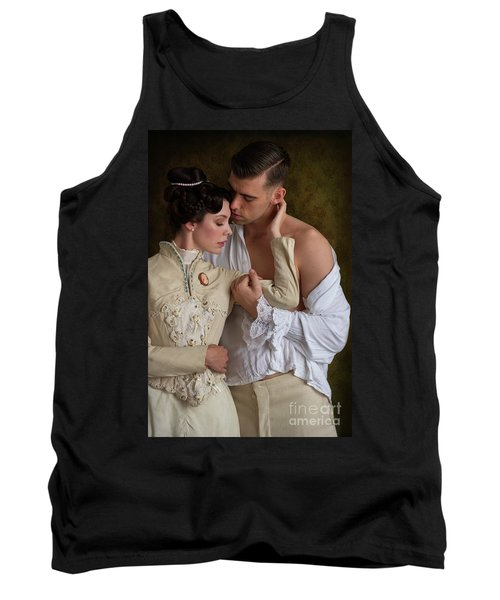 Victorian Lovers Tank Top