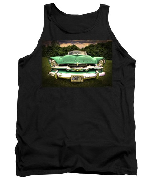 Wicked One Tank Top