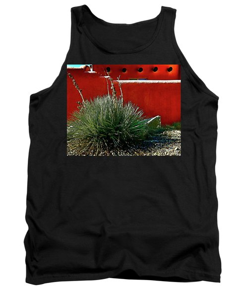 Yucca And Adobe Tank Top
