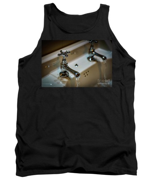 Tank Top featuring the photograph Apartment In The Heart Of Cadiz by Pablo Avanzini