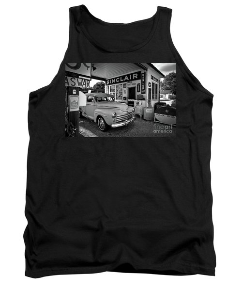 Old 66 Tank Top