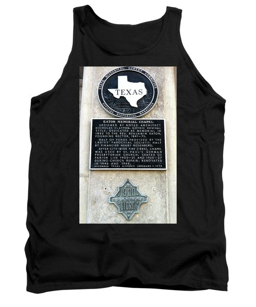 Tank Top featuring the photograph 1900 Storm Galveston by Wilhelm Hufnagl