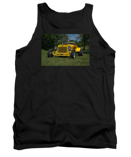 1928 Ford Bucket T Hot Rod Tank Top