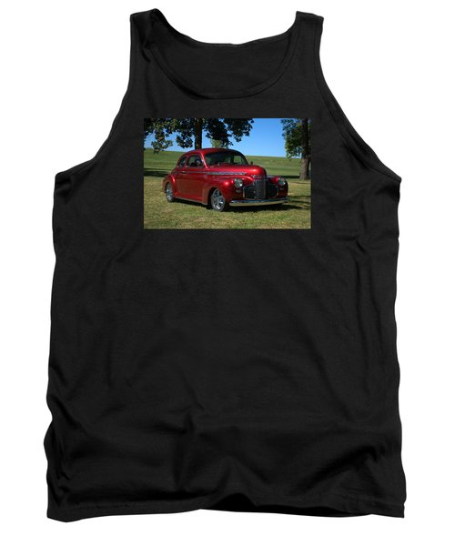 1941 Chevrolet Custom Street Rod Tank Top