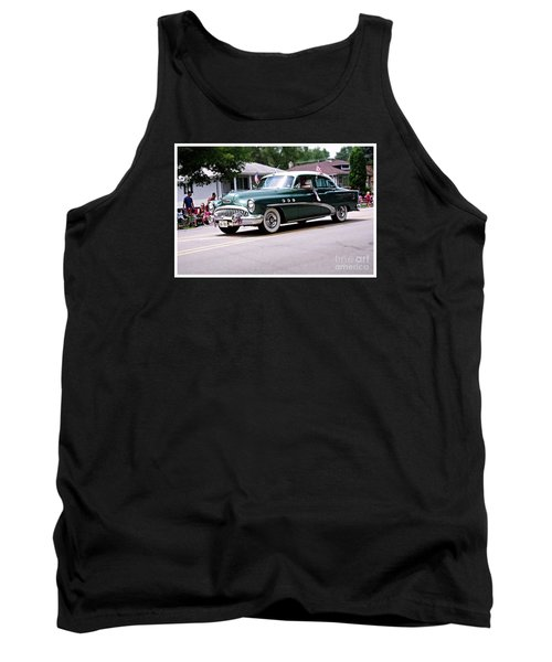 1953 Buick Special Tank Top