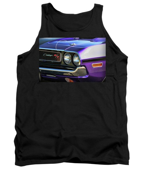 1970 Dodge Challenger Rt 440 Magnum Tank Top