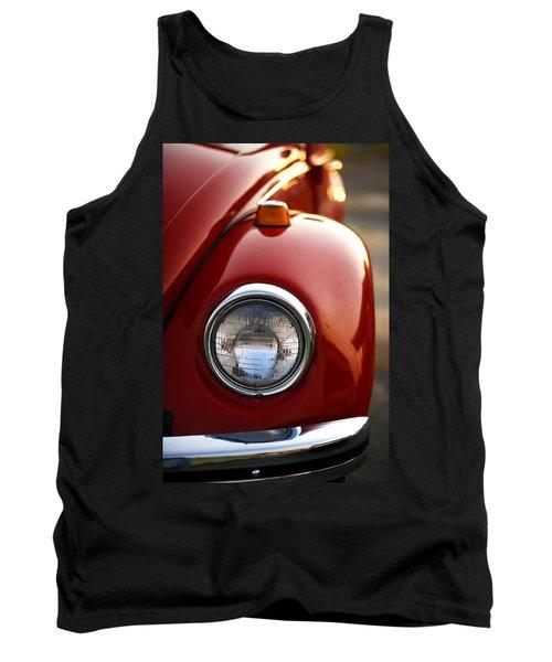 1973 Volkswagen Beetle Tank Top