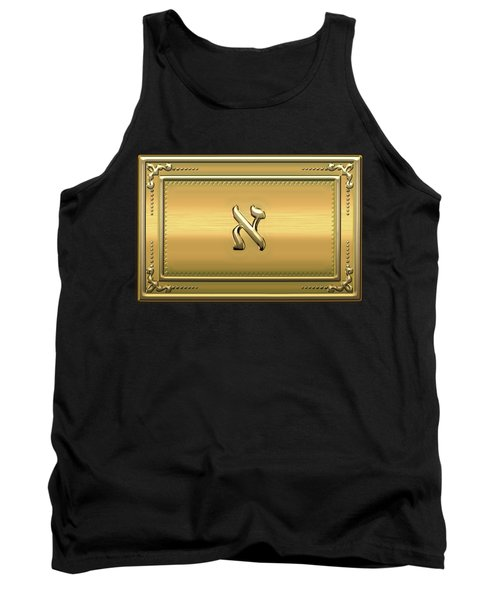 19th Degree Mason - Grand Pontiff Masonic Jewel  Tank Top