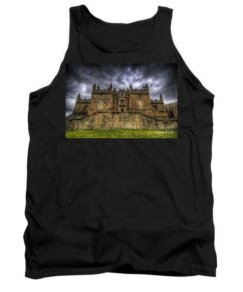 Bolsover Castle Tank Top by Yhun Suarez