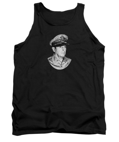 General Macarthur Tank Top